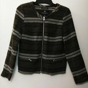 Scotch and Soda Wool Blend Blazer/Jacket